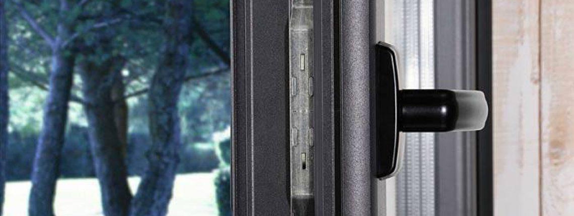 Fenêtres 2 battants oscillo-battant